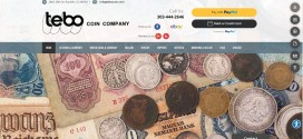 Tebo Coin Company Boulder, CO