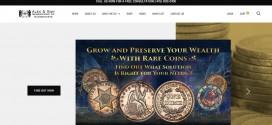 Alex & Son Coins Novato, Ca