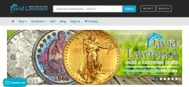 David Lawrence Rare Coins Virginia Beach, VA