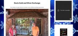 Davis Gold and Silver Exchange Davis, CA