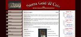 Sierra Gold & Coin Grass Valley, CA