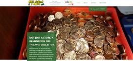 BE's Coins & More Hiawatha, IA