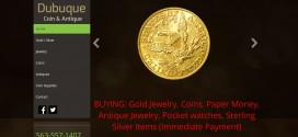 Dubuque Coin & Antique Dubuque, IA