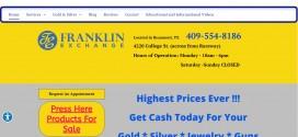 Franklin Exchange Beaumont, TX