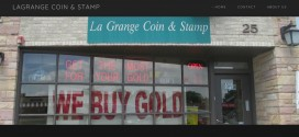 LaGrange Coin & Stamp Countryside, IL