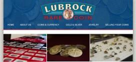 Lubbock Rare Coin Lubbock, TX