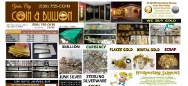 Yuba City Coin & Bullion Yuba City, CA