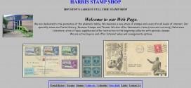 Harris Stamp Shop Houston, TX