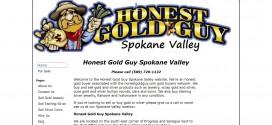 Honest Gold Guy Spokane Valley, WA