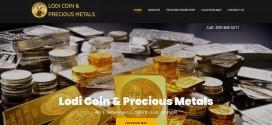 Lodi Coin & Precious Metals Lodi, CA