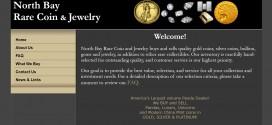 North Bay Rare Coin & Jewelry Saint Helena, CA