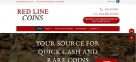 Red Line Coins Spokane, WA