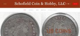 Schofield Coin & Hobby Schofield, WI