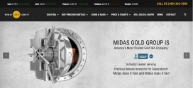 Midas Gold Group Thousand Oaks, CA