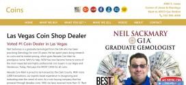 Nevada Coin Mart Las Vegas, NV